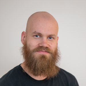 Jarle Vikør Ekanger, Instr. Eng. specialist, FDB