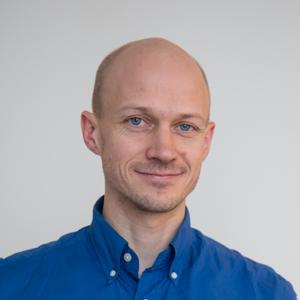 Håkon Francke, Mech. Eng. specialist, FDB