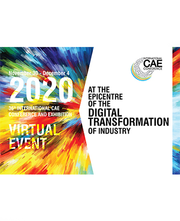 International CAE Conference and Exhibition