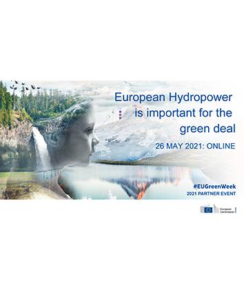 EU Green Week 2021_partner event